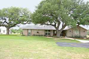 remodeled house georgetown texas